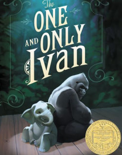 The One and Only Ivan One Book One School Video Day 1