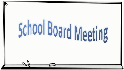 Regular Board Meeting 4-20-2021
