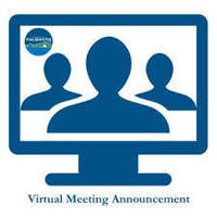 Virtual School Board Meeting
