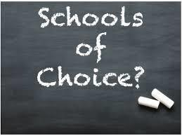Schools of Choice Packet