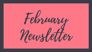 February Project Aware Newsletter