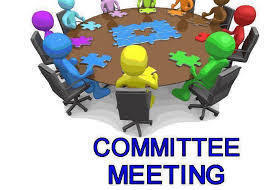 May Board Committee Meeting