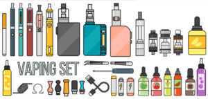 IS YOUR CHILD VAPING ? KNOW WHAT IT IS AND LOOKS LIKE.